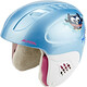Alpina Carat Helmet Kids happy-owles